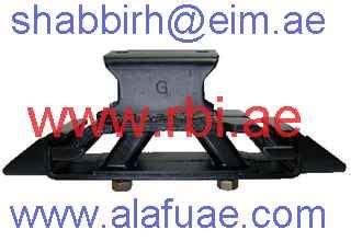 Insulator Mitsubishi Pajero Sport mitsubishi gt engine mounting rbi rubber parts al