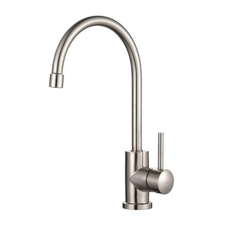kraus kpf2160 single handle solid stainless steel kitchen
