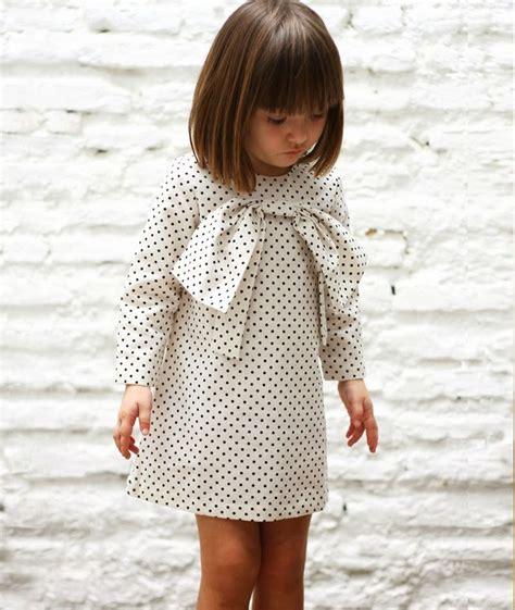 Dress Kid Ursula Polka ss14v004w model jpg 802 215 951 fashion