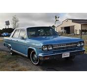 1966 AMC Rambler Classic 770 Used For Sale