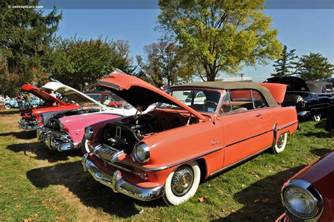 calendar club plymouth auction results and sales data for 1954 plymouth belvedere