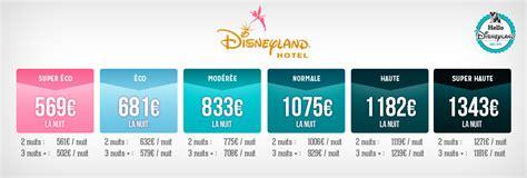 prix chambre hotel disney tarifs des nuits s 232 ches en h 244 tels disney hello