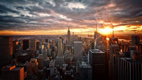 new wallpaper new york top view hd wallpapers