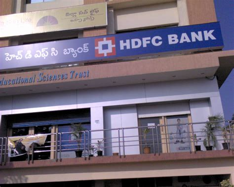 bank branches hdfc bank hdb pops on vote of confidence from analysts