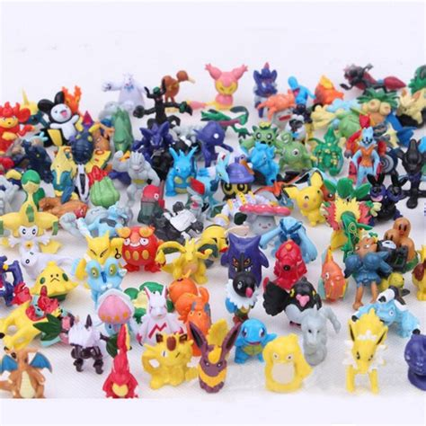 Dijamin Figure 72 Random popular figures buy cheap figures lots from china