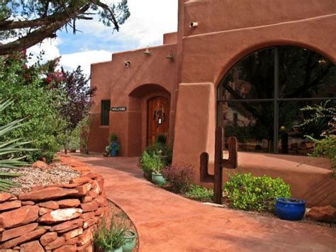 sedona az bed and breakfast category sedona tripreporter