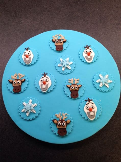 Disney Frozen Cupcake Decorations by 189 Best Images About Frozen Birthday On