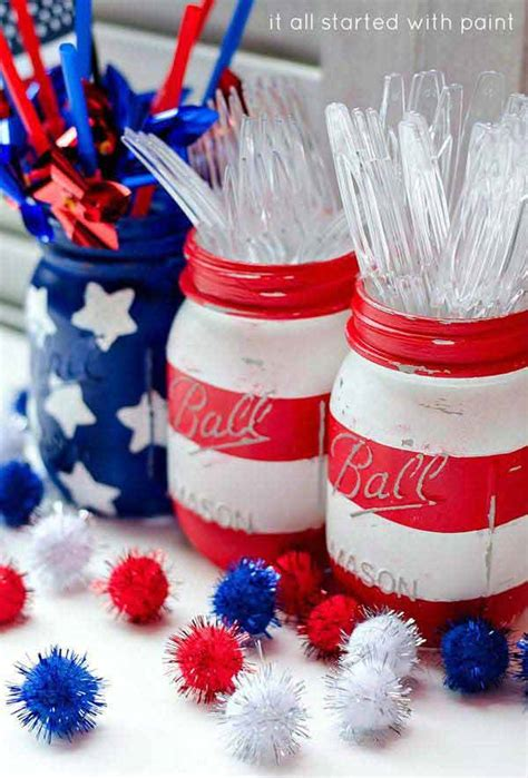 fourth of july decorations 45 decorations ideas bringing the 4th of july spirit into