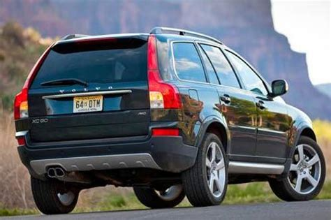 how cars engines work 2012 volvo xc90 instrument cluster 2012 volvo xc90 oil type specs view manufacturer details