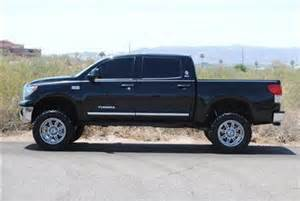 Toyota Tundra 2012 Lifted Sell Used Lifted 2012 Toyota Tundra Crewmax Sr5 Lifted