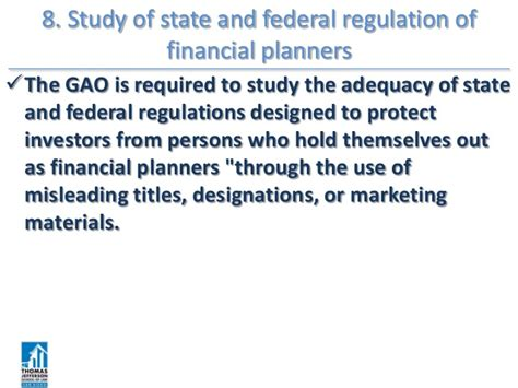 Section 19 Of The Federal Deposit Insurance Act by Financial Regulation Changes