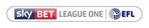 Sky Bet League 1 Table by Efl Official Website Sky Bet League One Table