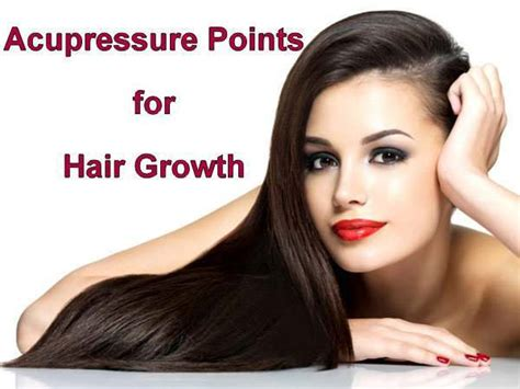 hair that comes to a point in the back acupressure points for hair growthacupressure points