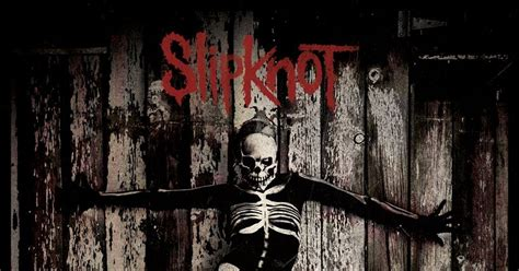Cd Slipknot 5 The Gray Chapter album review slipknot 5 the gray chapter