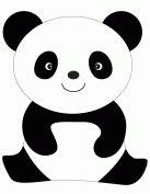 panda party on pinterest panda bears pandas and panda
