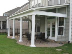 porch roof plans roofing how to build a porch roof screened in porch
