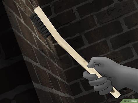 spazzola pulisci camino 4 modi per pulire una canna fumaria wikihow