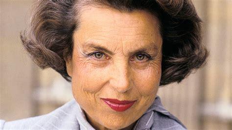betten ort liliane bettencourt the world s richest dies at 94