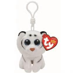 ty beanie boos keyring key clips plush boo babies peppa sparkle olaf amp sven ebay