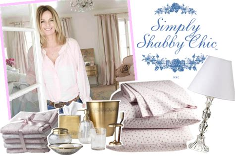 shabby chic designers designer ashwell is simply chic