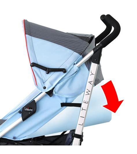 Chicco Liteway Stroller chicco liteway plus stroller polaris