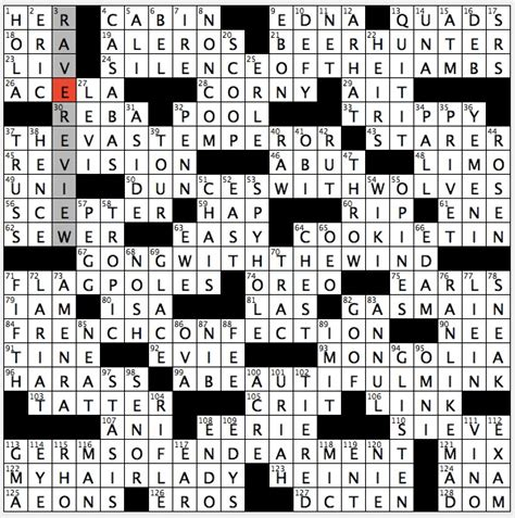 film follow up crossword clue rex parker does the nyt crossword puzzle physicist nathan