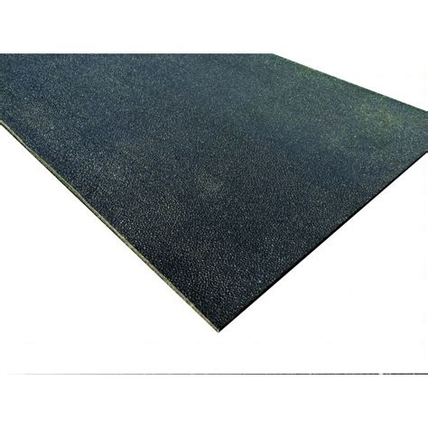 heavy duty rubber mat 17mm thick duratex uk rubber and