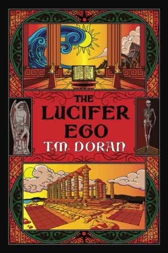 Toward The Gleam book review the lucifer ego the curt jester