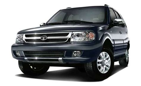 Safari Auto by Tata Safari Price In India Images Mileage Features