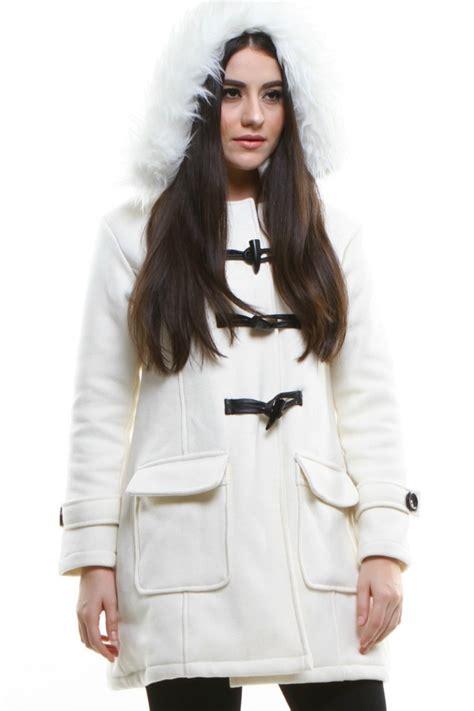 Coat Bulu Coat Fur Untuk Musim Dingin Winter jaket bulu wanita white fur winter coat jyy170617