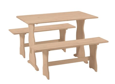trestle table with benches whitewood trestle table and bench