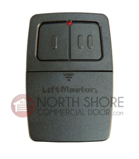liftmaster model lm universal keyless entry