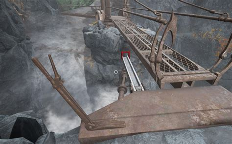 swing around crossword obduction walkthrough kaptar 1 dropping the dome polygon