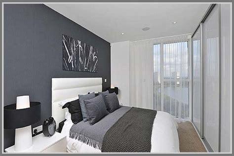 desain kamar abu abu warna abu abu nyaman di kamar tidur