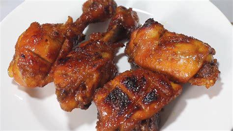 resep ayam bakar wong solo ncc nastare