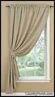 Single Panel Window Curtain Designs Lined Window Curtain Panels