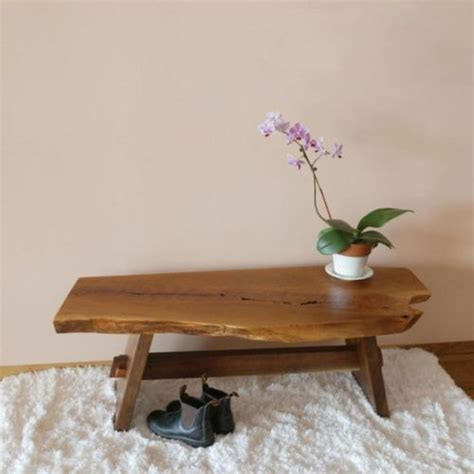 rustic wood furniture for living room