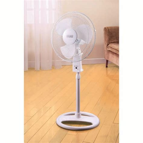 sqm co ltd fan remote upc 043263002251 essential home 16in stand fan with
