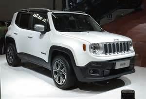 Jeep Renegade Wiki Jeep Renegade