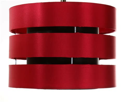 cheap drum l shades ls magnificent square red l shade l