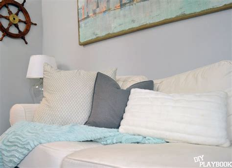 Living Room Pillow Cases by Diy Pillow Cases Living Room Decor Ideas You Can Do In A Day Bob Vila