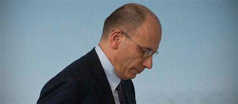 dimissioni letta enrico letta si dimette venerd 236 il post