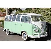 VW T1 Concept Car  The Return Of A Legendary Van I Love