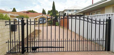 single swing driveway gate aluminum driveway single swing gate grosir baju surabaya