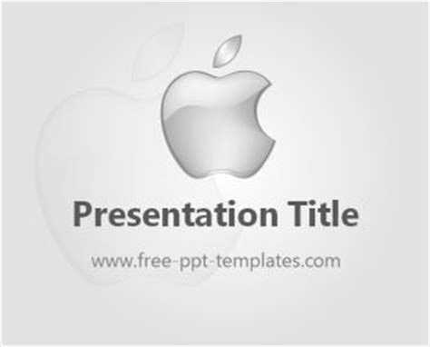 apple ppt template 14 best images about technology powerpoint templates on