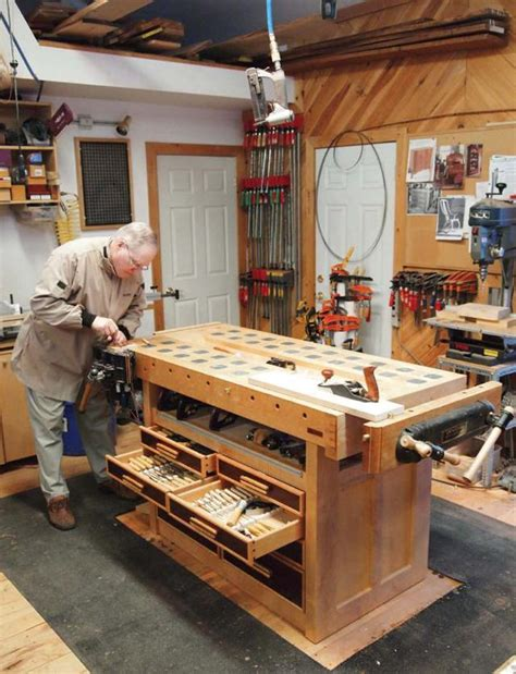 tiny woodworking shop shop storage one of the most important aspects of