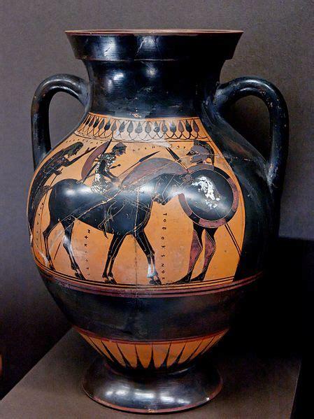 i vasi greci il canto delle sirene i vasi greci