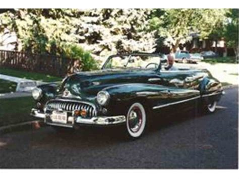 1948 buick roadmaster convertible for sale 1948 buick roadmaster for sale classiccars cc 827242