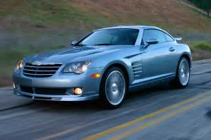 Chrysler Crossfire Pics Chrysler Crossfire Voyagerclub Pl
