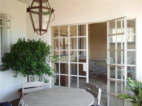 verande inglesi verande in ferro battuto stile inglese